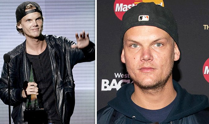 Image result for Avicii's Family Hints At Suicide In New Statement