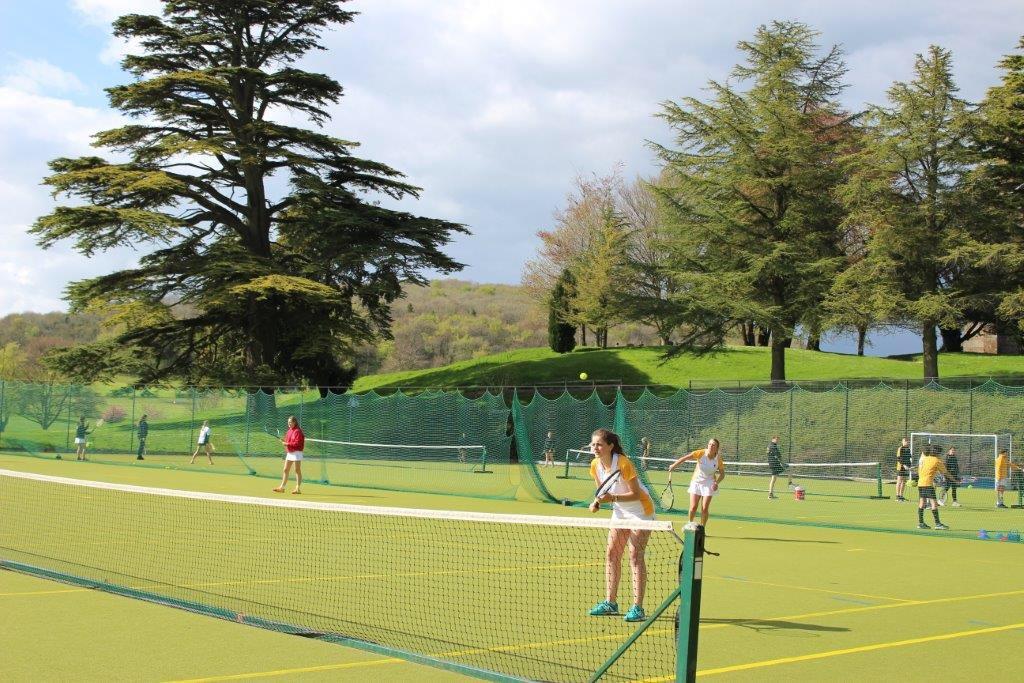 Milton Abbey School On Twitter We Love The Summerterm Tennis