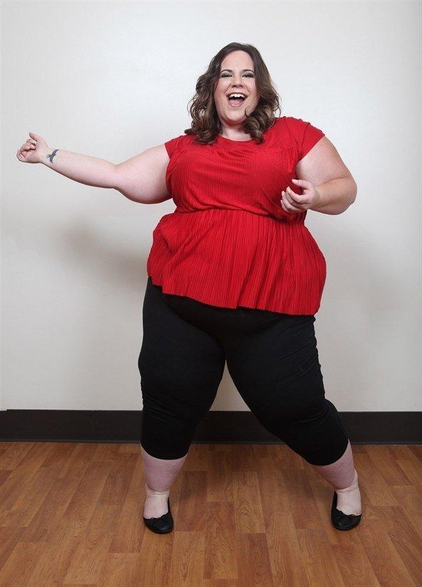 Девушки танцующие толстушки фото лохматые