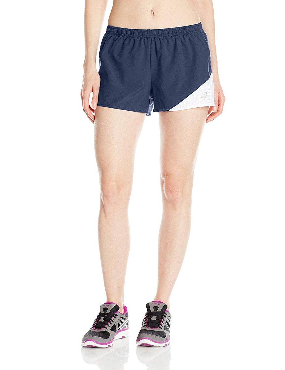 asics shorts kids