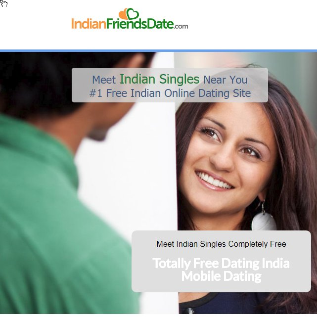mobile dating site free