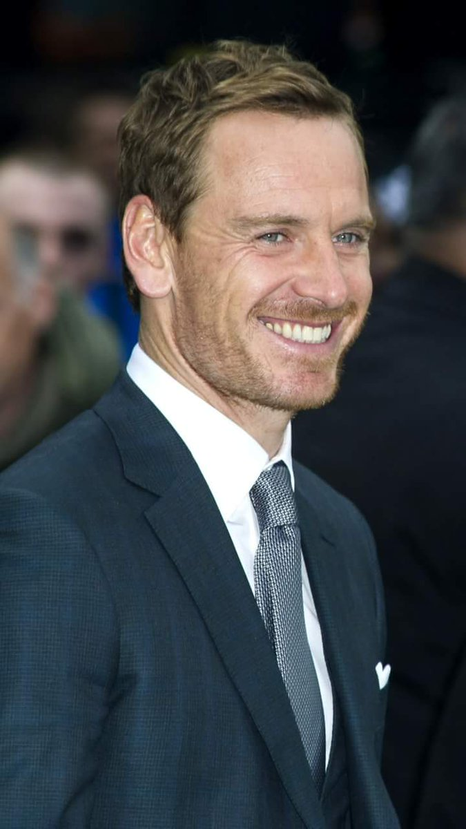Its #ThankfulThursday and I&#39;m Thankful for this Beautiful Sweet Humble Lovely Charasmatic Hugely Talented Down to Earth Man  #MichaelFassbender #BeautifulHumanBeing<br>http://pic.twitter.com/gS5SNUR56x