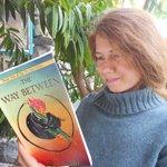 Teachers, Parents, Kids, Grandparents, Activists, Peacebuilders. Everyone loves this book! https://t.co/ZkKnePx7ug