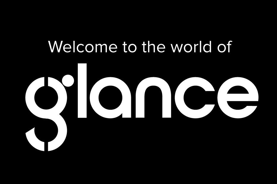 WELCOME TO GLANCE