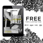 #Free for a limited time! Three Simple Rules by Nikki Sloane Amazon → https://t.co/JqKHAREwQY iBooks → https://t.co/qb1WKovFak B&N → https://t.co/07LmW3PRqp Kobo → https://t.co/tzsCfnEBjZ Audible → https://t.co/hnD8oL5LBf iTunes → https://t.co/j8x4piuq4V  @LWoodsPR
