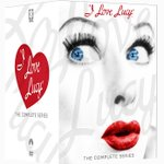 I Love Lucy: The Complete Series: William Frawley, Desi Arnaz, Lucille Ball, Vivian Vance: Movies & TV  https://t.co/MaUPTkeu3b
