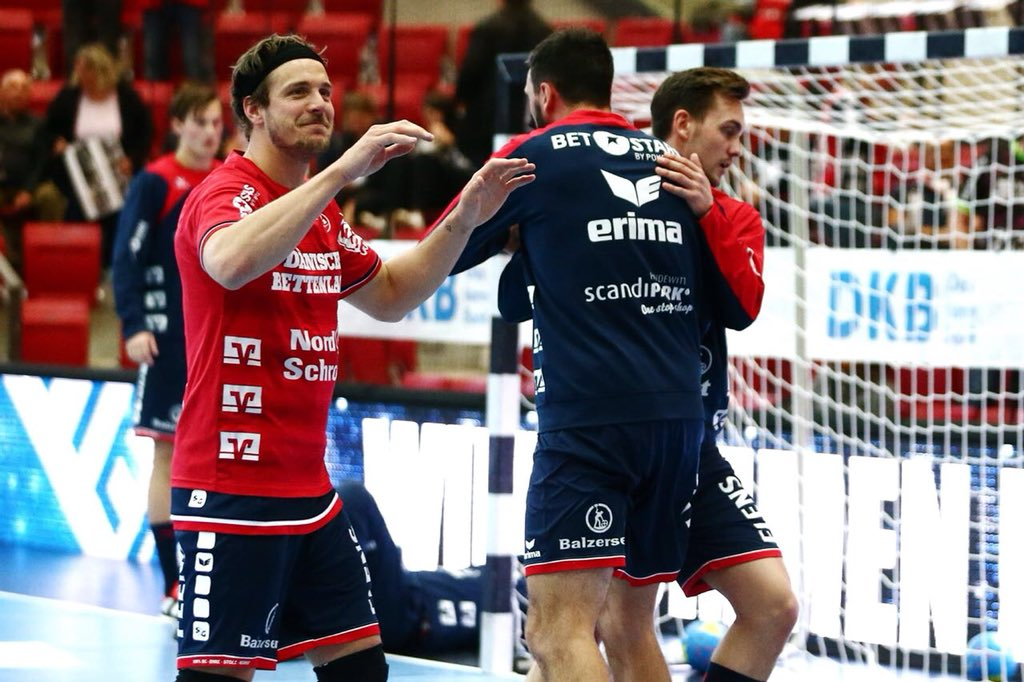 ▶️ Match vs. @tvb1898 is on its way. Take the 2 points home guys - Come on SG! #SGPower https://t.co/iGDvLOh5rH