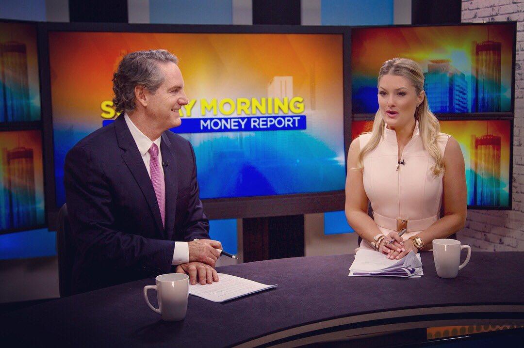 Sunday Morning Money Report: Sundays on @CBS46, 8:58 & 9