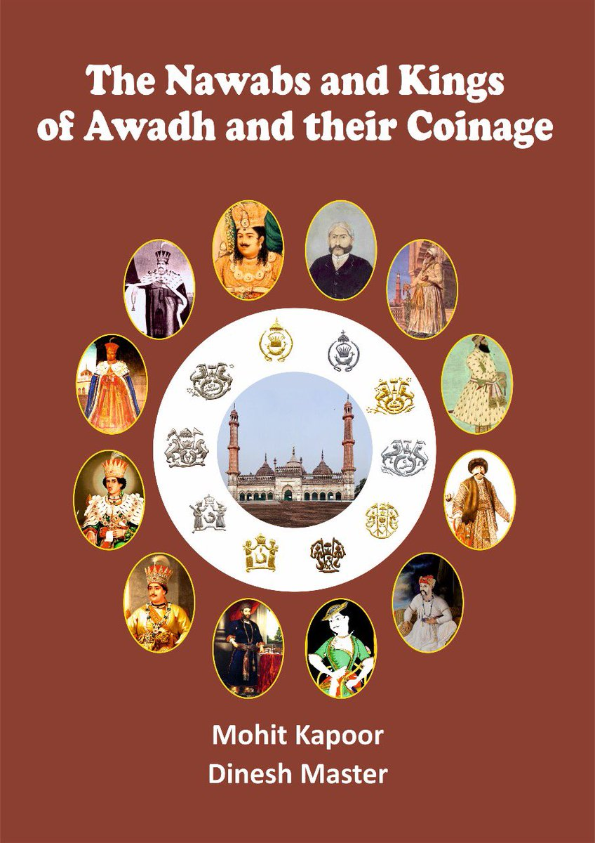 4 years of Hardwork finally materialises!!! #history #awadh #coins #Numismatics #catalogue <br>http://pic.twitter.com/1djK98svwT