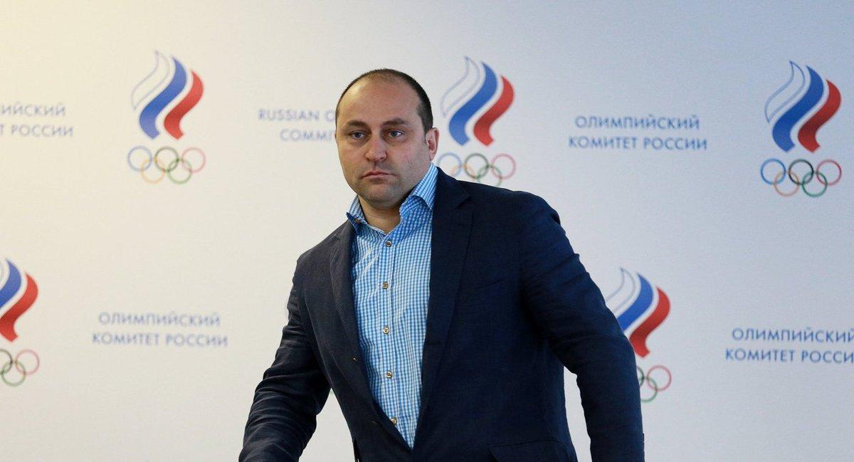 «Теперь все убедились, что допинговые скандалы вокруг российского спорта созданы искусственно» https://t.co/YCcSpuaqek