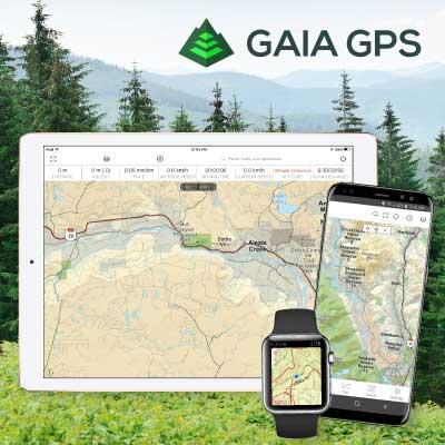 Gaia GPS on Twitter: