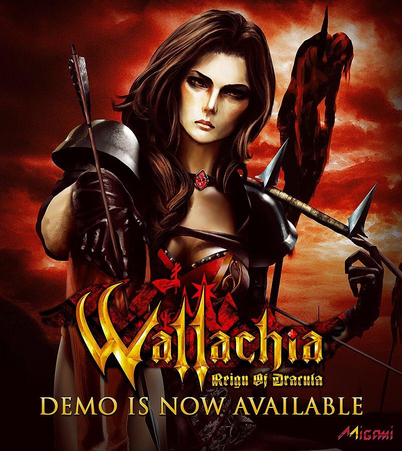 Wallachia Avail