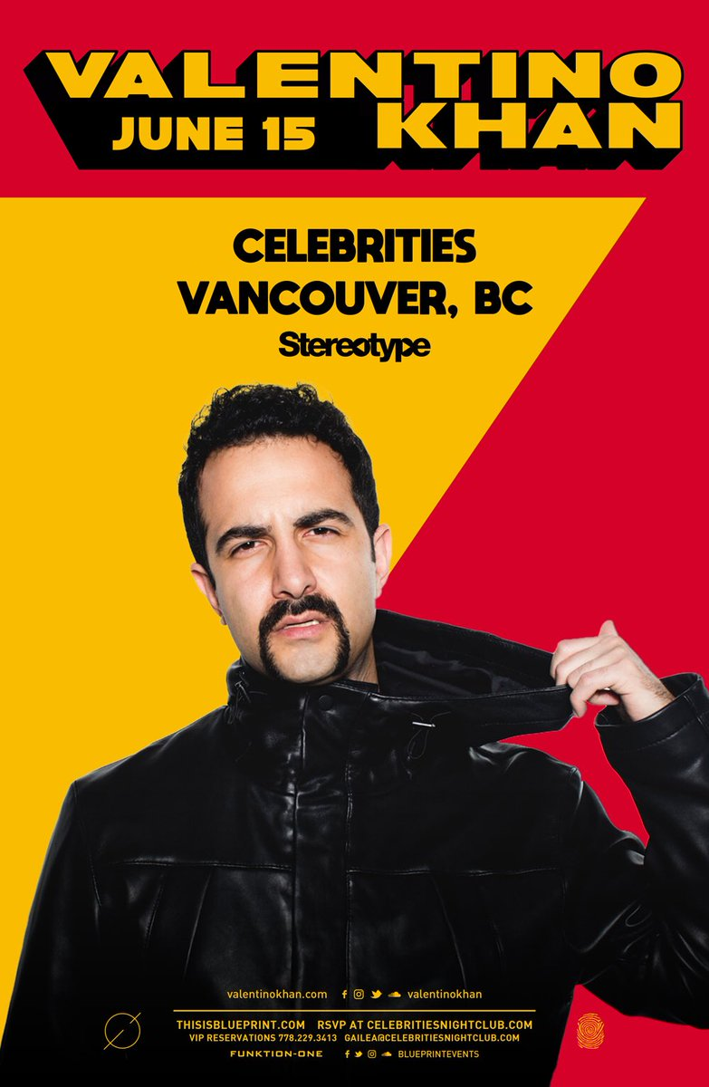 valentino khan on twitter vancouver see you guys this valentino khan on twitter vancouver see you guys this summer grab tix httpstnuqsmftdif malvernweather Images