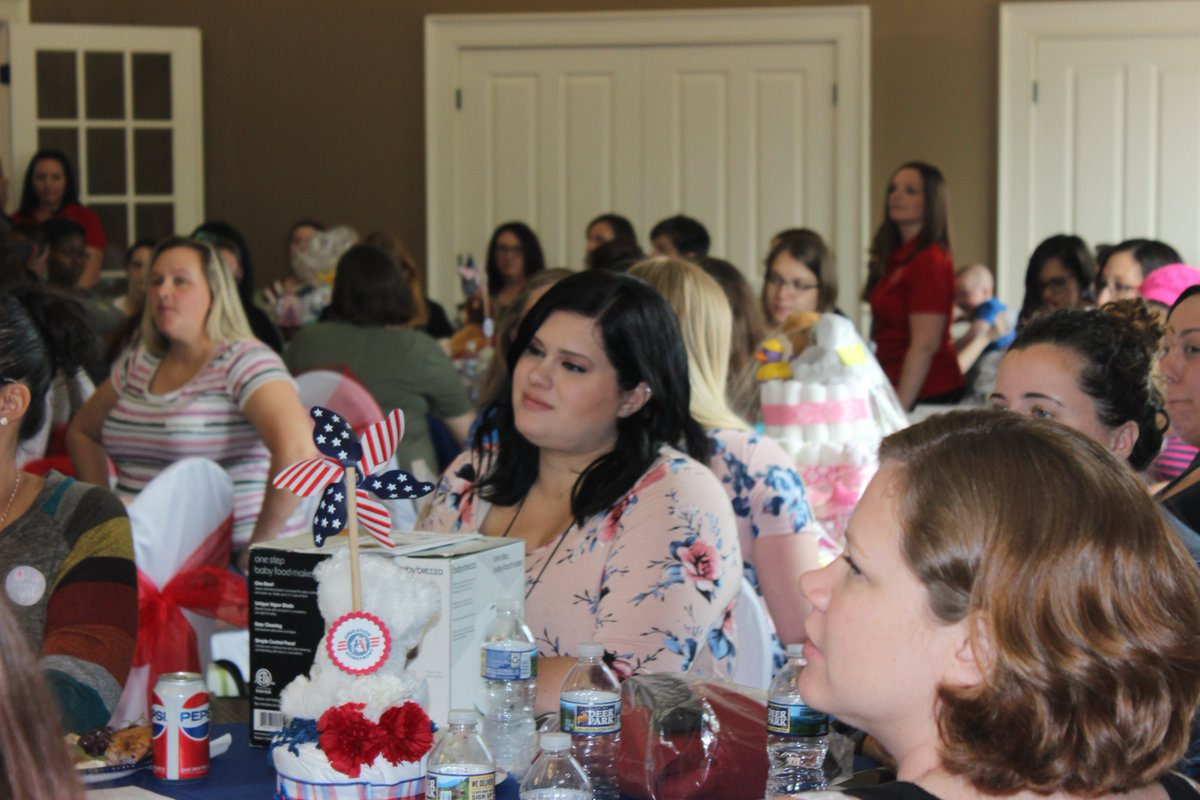 Operation Homefront On Twitter Such An Honor To Host 75 New And