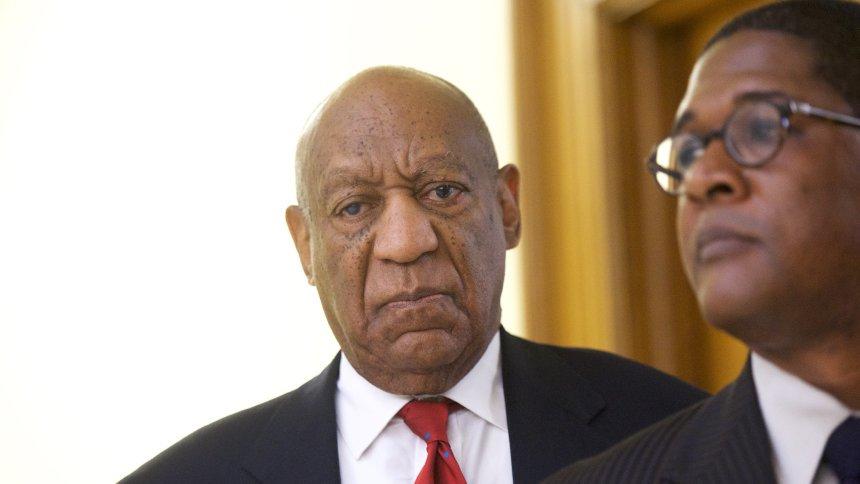 Prozess wegen sexueller Nötigung: Jury spricht Bill Cosby schuldig https://t.co/JQMl6NfyU7