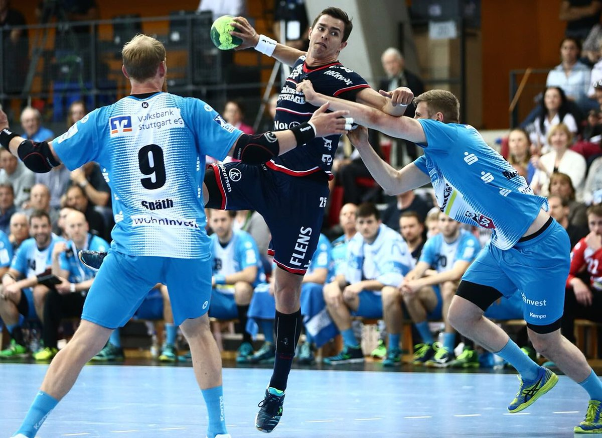 🙌🏼 28:35 win vs. @tvb1898. Now the focus is set on sundays CL match in Montpellier! #SGPower https://t.co/qTsw4bVUjH