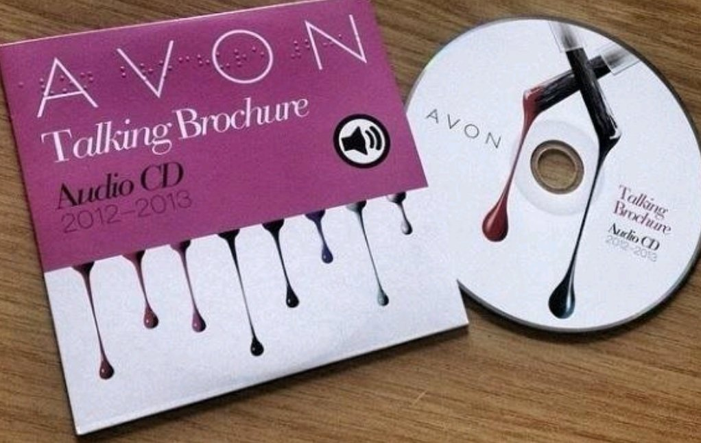 #ThrowbackThursday #tbt To when I was the audio producer, voiceover artist &amp; distributor for the Talking #Avon #catalogue (on CD &amp; Mp3) available for their #visuallyimpaired customers! (short clip at bottom of page)  #a11y #Accessibility #avoncosmetics   http://www. soundsurgent.co.uk/our-experience/  &nbsp;  <br>http://pic.twitter.com/KKaKKU4JtT