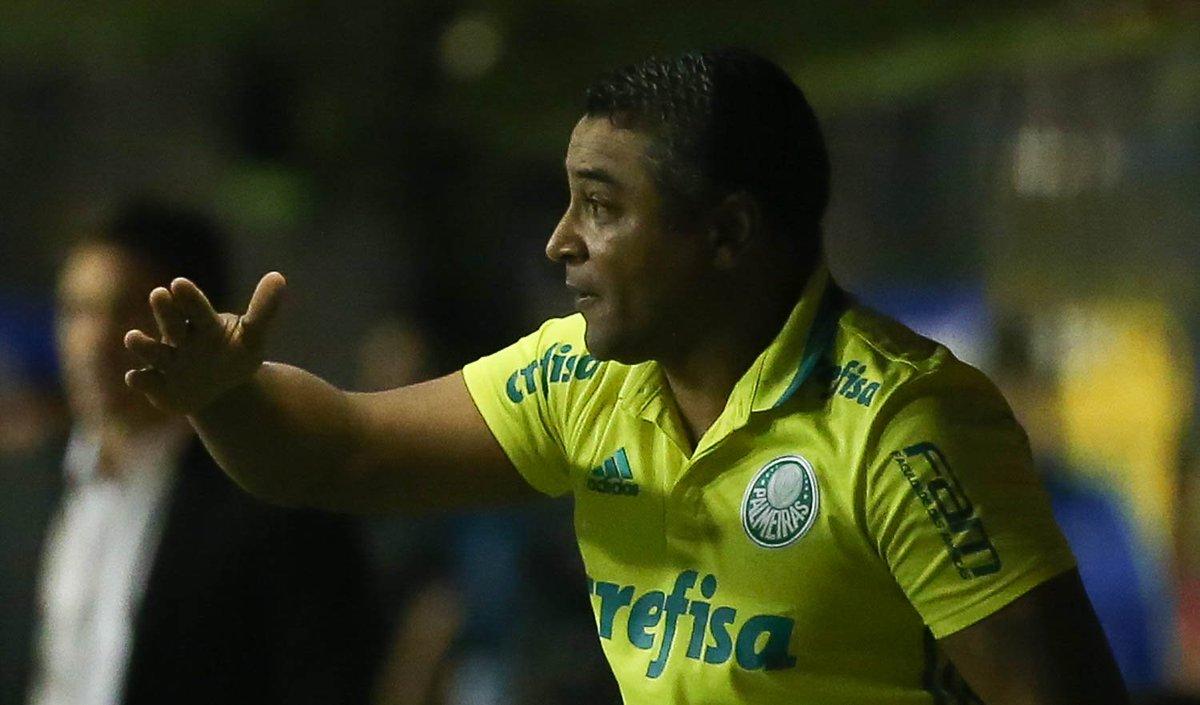 O que Roger pode tirar da vitória do Palmeiras para os próximos jogos? Entre nesse debate usando a #Mais90