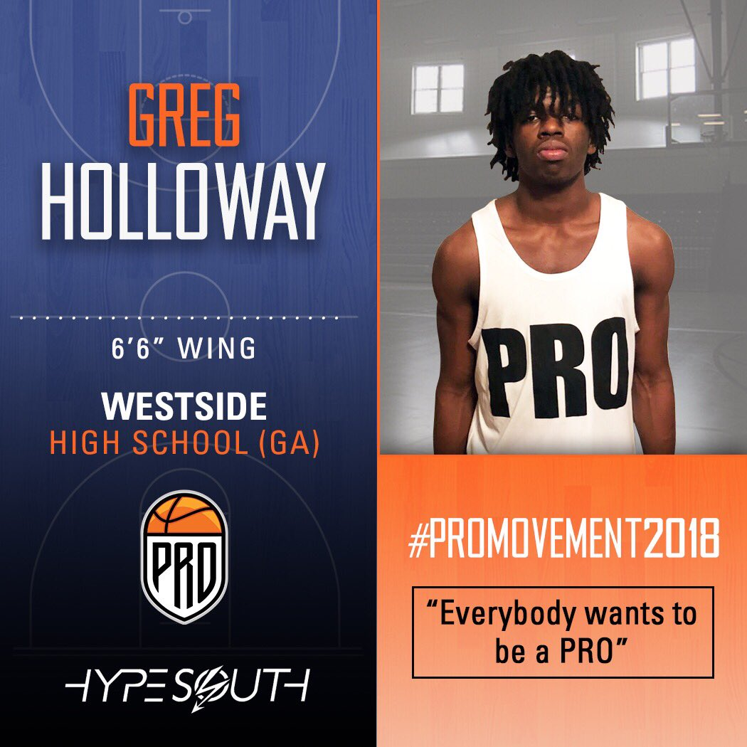 #PRO OFFER   '18 Greg Holloway has been OFFERED by Mississippi Valley State  #PRO #AgainstAllOdds  FILM:  http:// probball.net/greg-holloway/  &nbsp;  <br>http://pic.twitter.com/C3JLZCtQYD