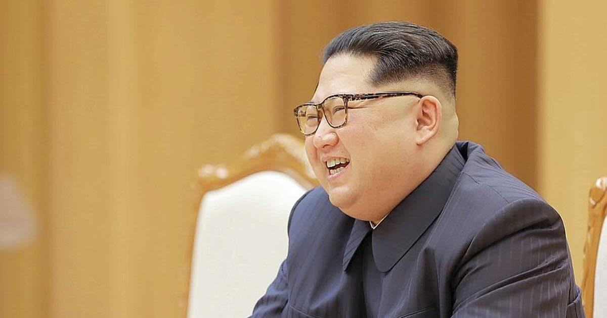 Sommet intercoréen : Kim Jong-Un viendra avec ses propres toilettes ! https://t.co/1Rio7kwaBT