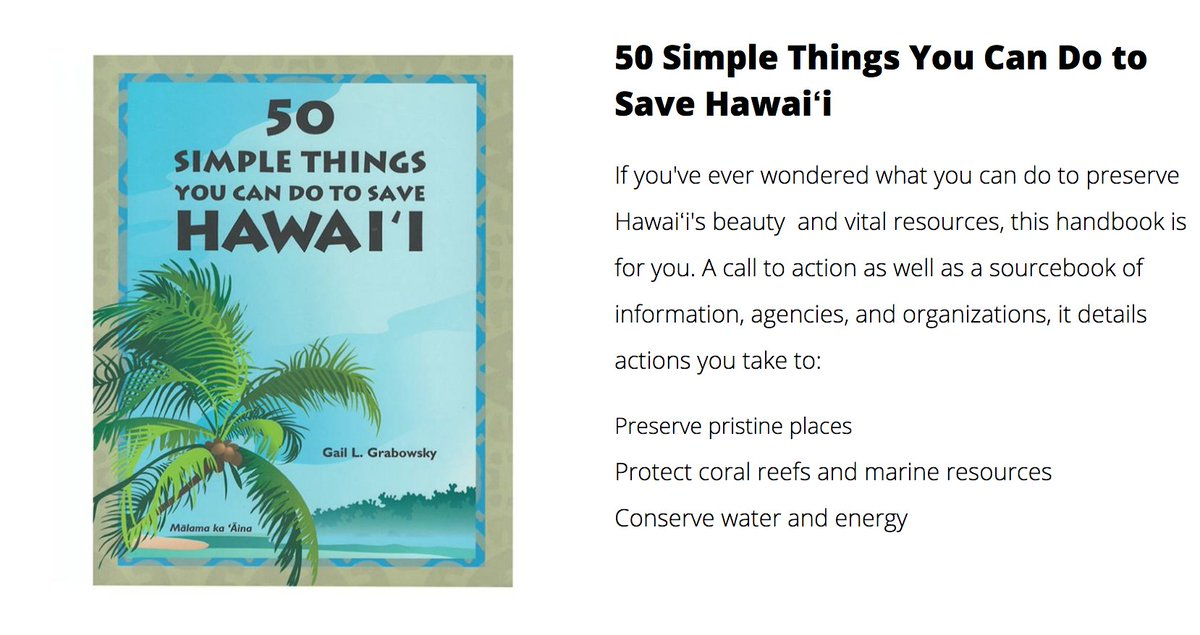 #Shop your #national #parks! HPPA park stores offer you environmentally-friendly items all year, so it&#39;s easier than ever to make earth-friendly choices every day. We are committed to recycled or recyclable packaging, #books, #guides &amp; more! #ForTheEarth   https:// shop.hawaiipacificparks.org/blogs/features /for-the-earth &nbsp; … <br>http://pic.twitter.com/6G3bxX0Kkg
