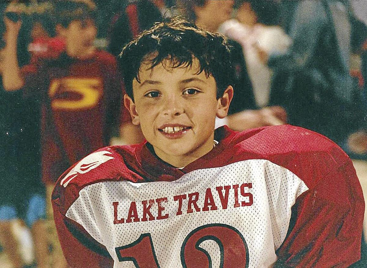 15 years ago, 210 miles south of what is now AT&T Stadium, a boy smaller than the others walked onto the Pop Warner field in Austin, Texas.  Most couldn't even imagine he'd one day play in high school.  Baker Mayfield was just picked 1st in the 2018 NFL Draft.