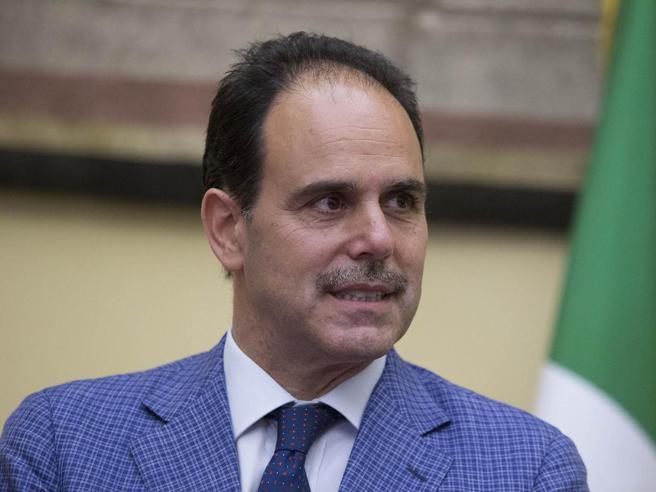 Marcucci (Pd): «C'è la richiesta del Colle,  sul dialogo decideremoma è molto complicato» https://t.co/uj9E7gmal1