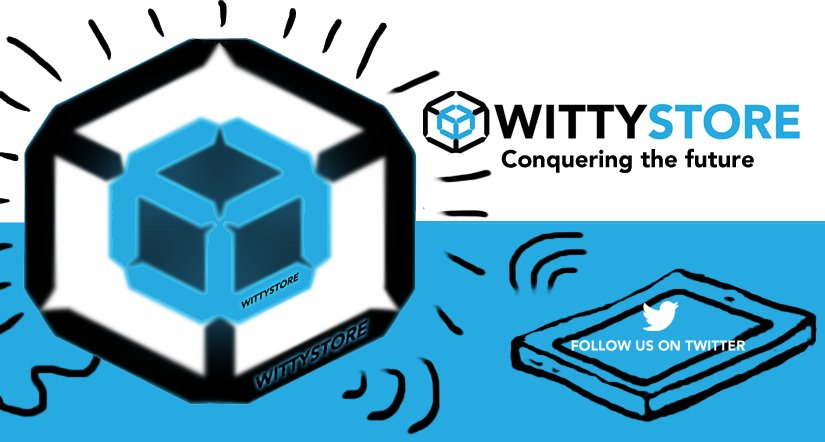 Follow us on @Twitter. @wittystore_com means #quality #products, #Tech #news, #updates, #3dmodels, #downloads, #software,  #innovation, #creativity, #design, #Engineering, #cooperation, #fablab, #industry40<br>http://pic.twitter.com/SSgKvuXReu