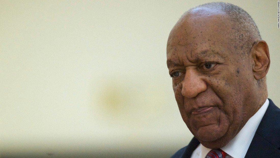 Time's up, Bill Cosby https://t.co/tEPzXgXmJU (via @CNNOpinion)