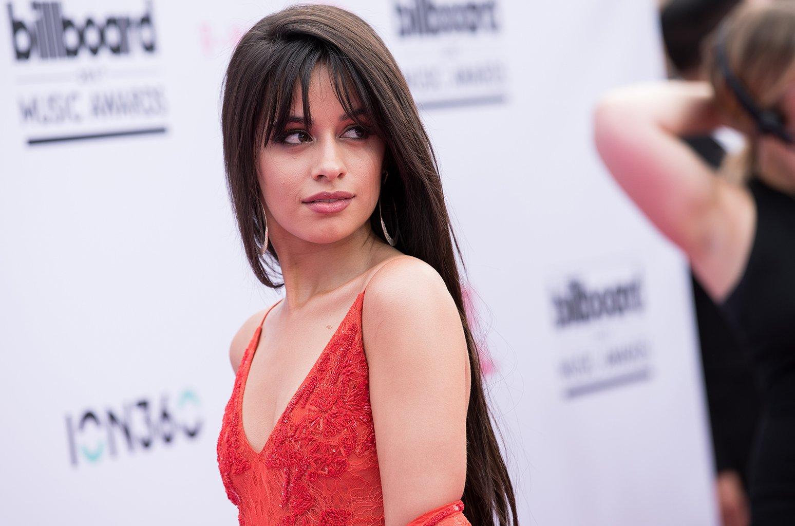 Camila Cabello announces Kane Brown remix of 'Never Be the Same' https://t.co/y2OkTf2sDz https://t.co/bkjTCwDkkh