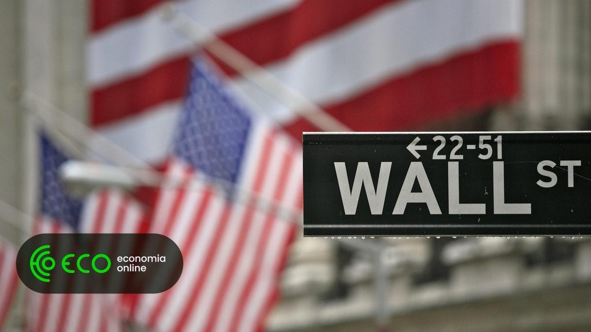 Tecnológicas puxam por Wall Street. Nasdaq sobe 2% https://t.co/U1eSXocudj