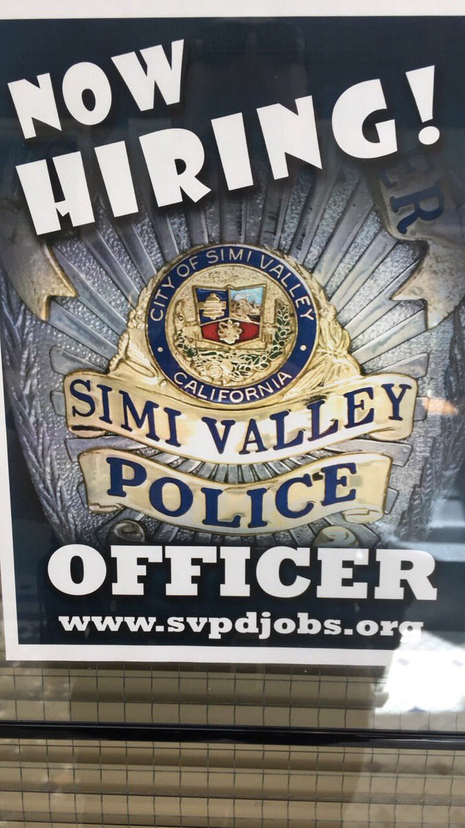 SimiValleyPD photo