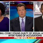 Image for the Tweet beginning: .@Jehmu on the Cosby verdict: