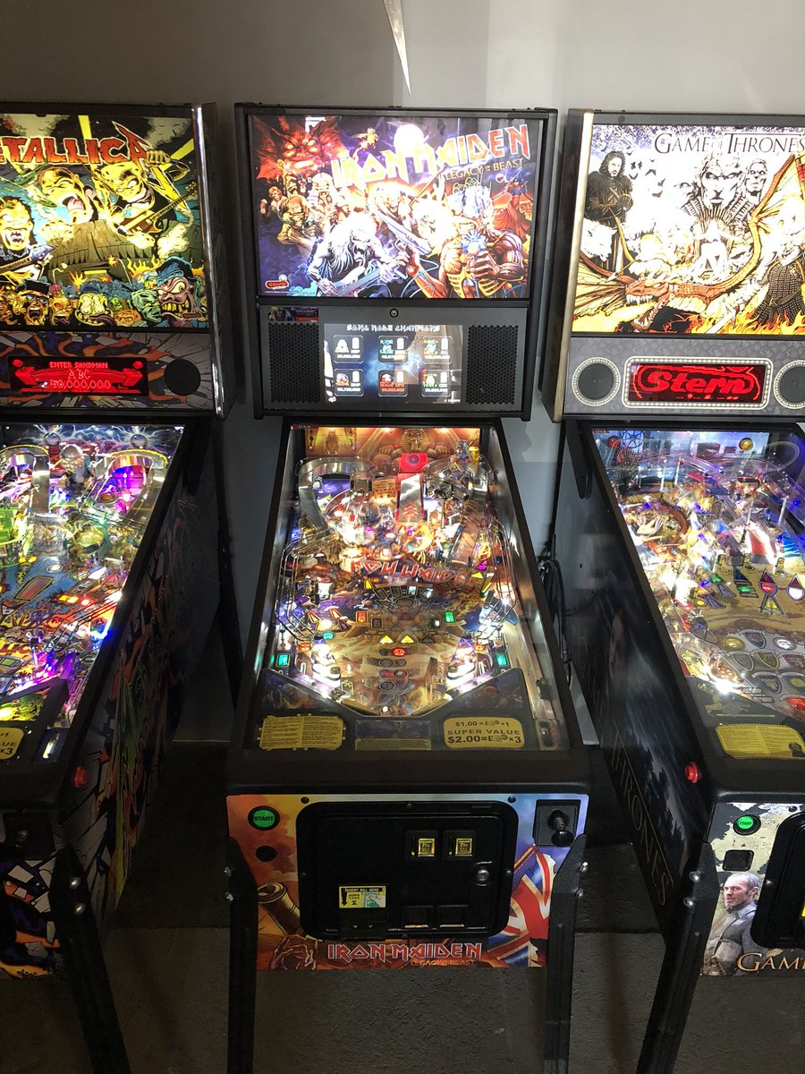 This Week in Pinball on Twitter: