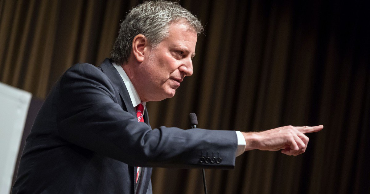 De Blasio presents $89.1B executive budget, cites Albany and Washington squeeze https://t.co/Efn4kgIwl6 - @TheBondBuyer $$