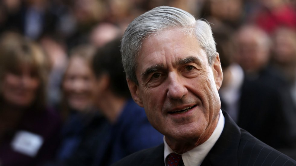 NEW POLL: Majority of voters support Mueller's handling of Trump-Russia probe https://t.co/ljdGpinRYH https://t.co/Gy59hCxPeG