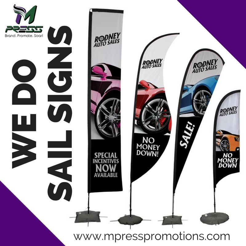 All #signs #banners and #flags that you need to #promote your business or next event are available at  http:// mpresspromotions.com  &nbsp;     #sailsigns #display #print  #promotion #marketing #advertising #signage  #business #trade #printing #mpress #auto #realestate #retail #event<br>http://pic.twitter.com/Aqre6R8RYI