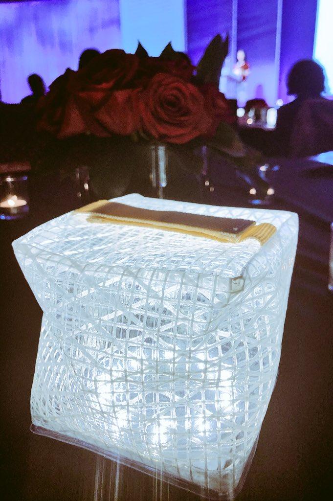 Inspired @aliceminsoochun #LightWarrior the keynote at inaugural #WiSTEM2D Scholars Symposium @JNJNews @JNJInnovation @JLABS #solarpuff #ChampionsofScience #WomeninSTEM #startup<br>http://pic.twitter.com/prJ6b3p0p5