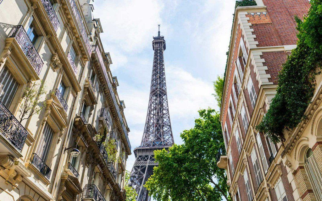 Watch out for this controversial number on Paris Airbnb listings this summer https://t.co/SCP7AU4zHM