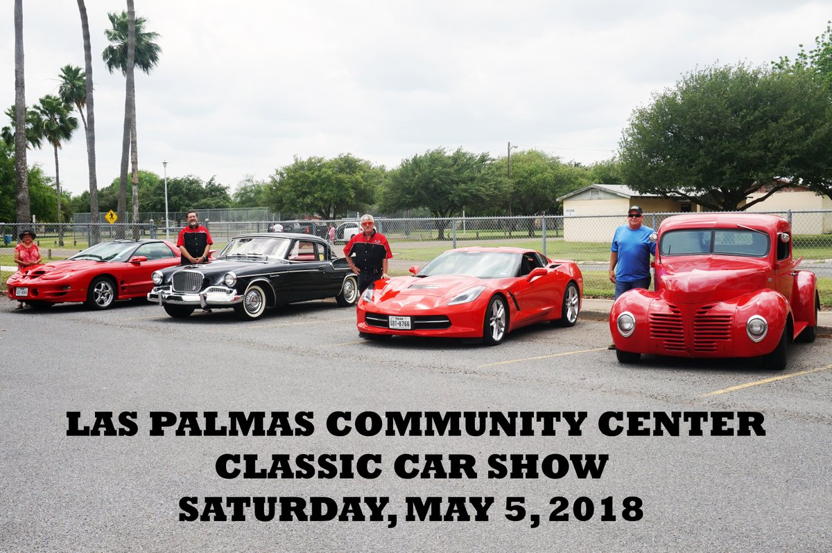 City Of McAllen TX On Twitter Dont Miss Out On The Cinco De Mayo - Mcallen car show