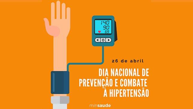 Um em cada quatro brasileiros adultos dizem ter diagnóstico médico de hipertensão. Segundo levantamento realizado nas capitais do país com pessoas com mais de 18 anos, a doença é maior nas mulheres e tende a aumentar conforma a idade  https://t.co/oBbaVjVspy