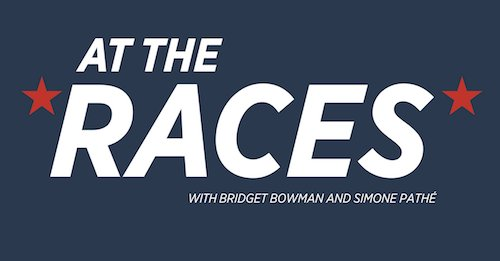 This week's At the Races with @sfpathe and @bridgetbhc has Republican women, campaign ads with siblings and Mitt Romney taunting Russell Westbrook. https://t.co/aDWqu8EcLs