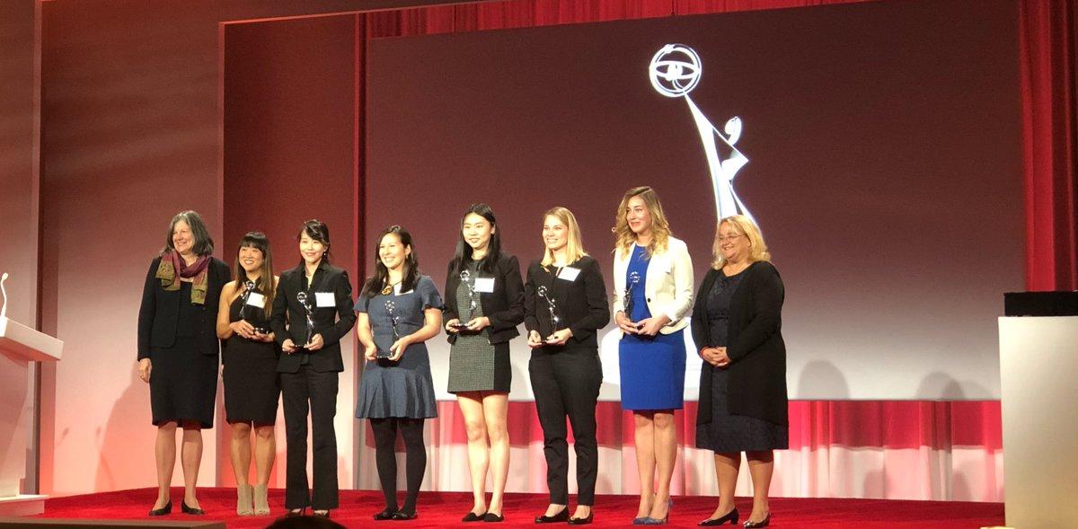 Congratulations to the winners of the @JNJNews #JNJ Women in STEM2D #WiSTEM2D Scholars Award #WomeninSTEM #WomeninScience<br>http://pic.twitter.com/8fbQ787laY