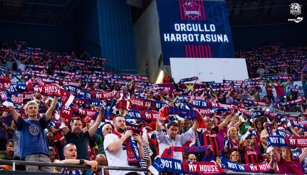 Αποτέλεσμα εικόνας για baskonia fans