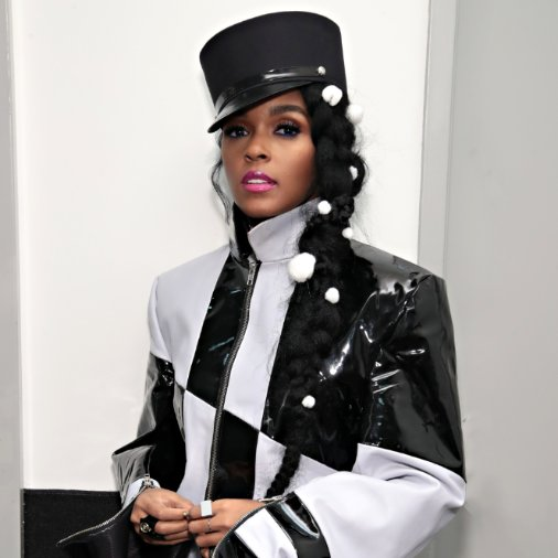We're just 1⃣ day out from @JanelleMonae's first studio album since 2013! She recently revealed the inspiration behind each of the 14 tracks on her upcoming studio album, 'Dirty Computer' 🎶 🖥 Take a look: https://t.co/VsLrQNeR5n