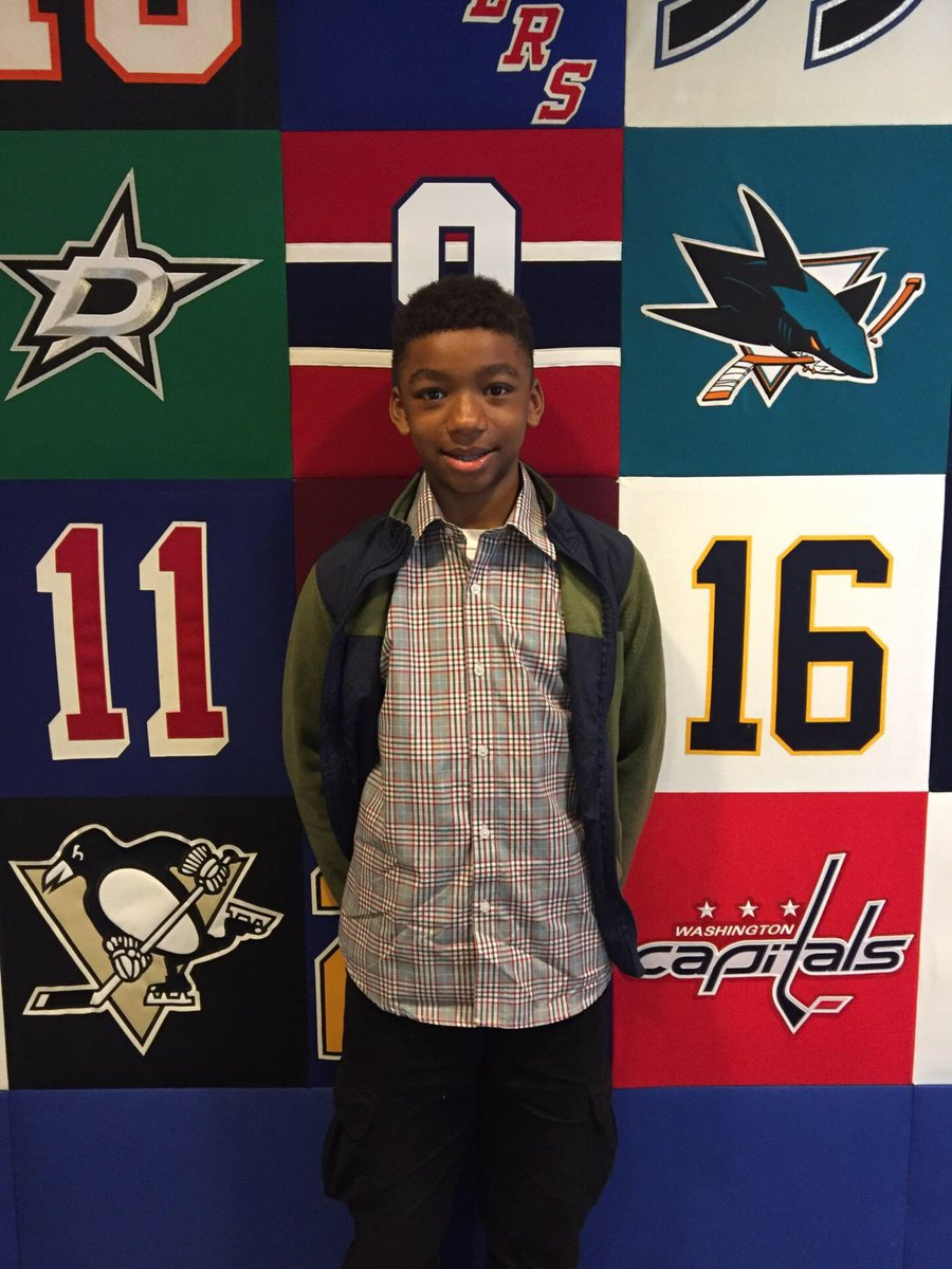 Ice Hockey In Harlem On Twitter The Nhl Hosted Ihih Students