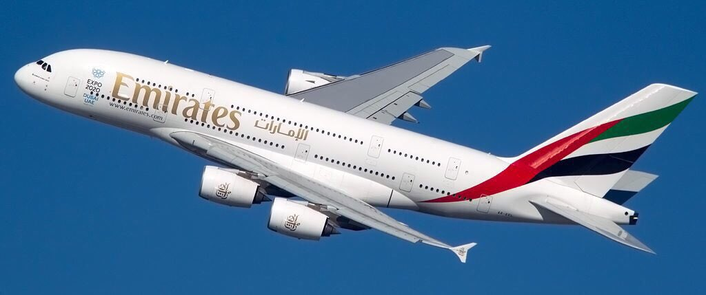WIN a pair of tickets to #fly to #dubai on the #Emirates #A380 to be in the #draw #follow us & #retweet this tweet. Draw May 22nd 2018. 2 x #economy #return tickets from any #airport. #win #Dubai #Competition #trumpvisit #FreebieFriday #giveaway #PrizeDraw #InfinityWar