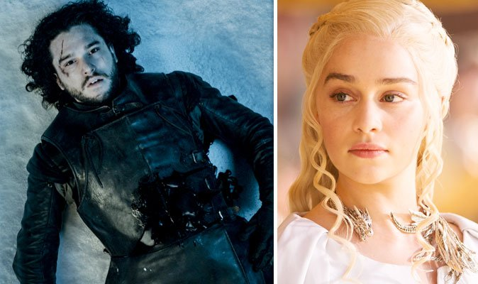 Game of Thrones prequel: George RR Martin drops enormous spin-off hint with cryptic post #GOT #GOT88https://t.co/EqxmUlMcQu