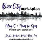 Image for the Tweet beginning: Saturday, May 5th, the River