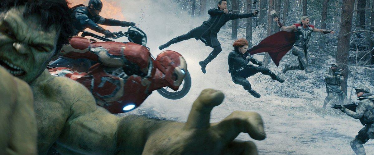 how can we not love them? #AvengersInfinityWars #AvengersInfinityWar #Avengers #Marvel <br>http://pic.twitter.com/tDzof1KRtR